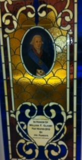 George Washington (Mason window)