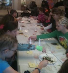 Fusing Workshop for Kids